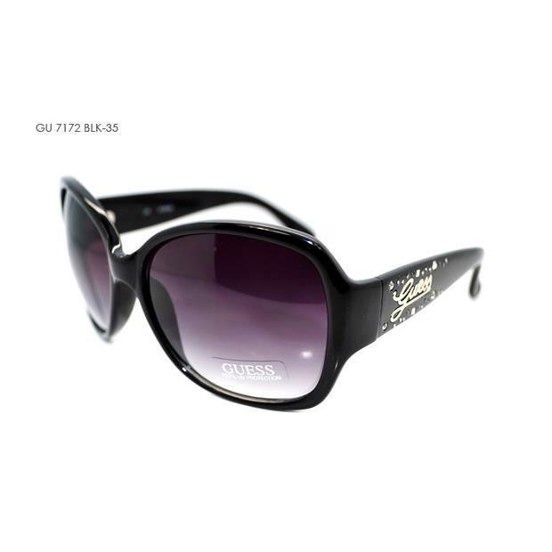 lunettes de soleil guess femme cat gorie de filtre achat vente lunettes de soleil cdiscount. Black Bedroom Furniture Sets. Home Design Ideas