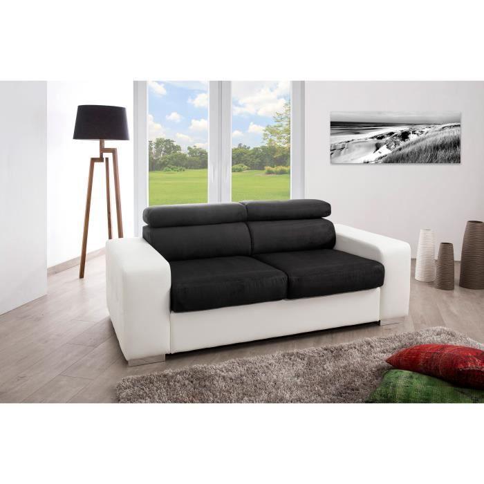 canape meteor achat vente canape meteor pas cher les soldes sur cdiscount cdiscount. Black Bedroom Furniture Sets. Home Design Ideas