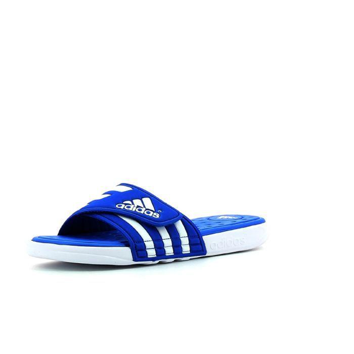 Sandales adidas adissage sc achat vente sandale nu for Sandale adidas piscine