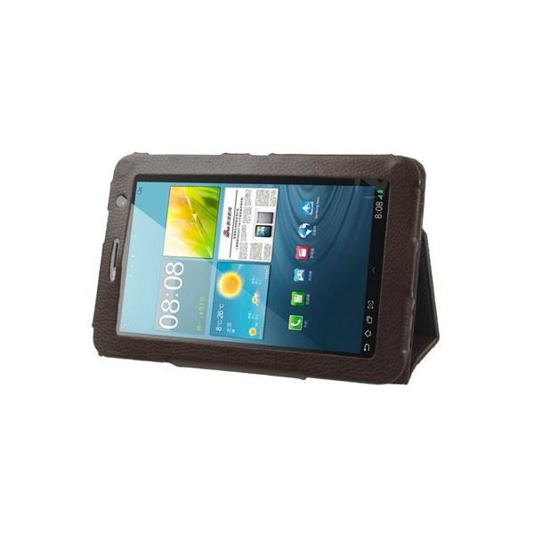 Housse cuir samsung galaxy tab 2 7 pouces gt p3 prix for Housse galaxy tab s