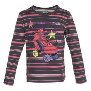 T-SHIRT CHIPIE Tee-Shirt Katic Manches Longues Fille