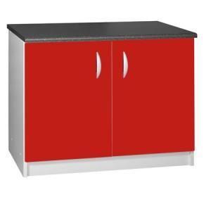 caissons de cuisine sans porte achat vente caissons de cuisine sans porte pas cher cdiscount. Black Bedroom Furniture Sets. Home Design Ideas
