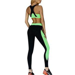 vetement fitness femme achat vente vetement fitness femme pas cher les soldes sur. Black Bedroom Furniture Sets. Home Design Ideas