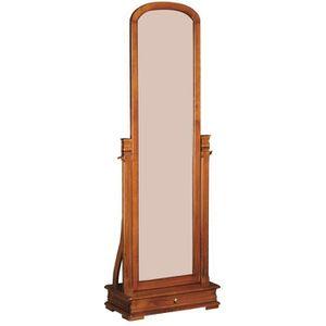 Miroir sur pied avec rangement achat vente miroir sur - Miroir plein pied pas cher ...