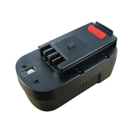 Batterie pour black et decker glc2500 achat vente batterie machine outil - Accessoires pour outil multifonction black et decker ...