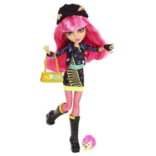 Monster high howleen 13 souhaits achat vente poup e - Poupee monster high 13 souhaits ...