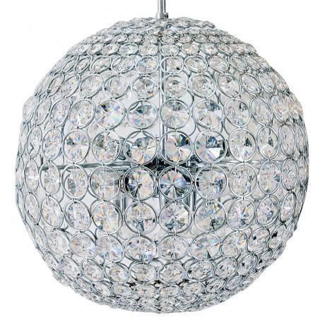 lustre boule xl diamond 80 cm leitmotiv achat vente lustre boule xl m tal cdiscount. Black Bedroom Furniture Sets. Home Design Ideas
