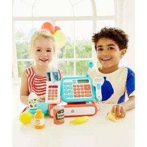 ELC Caisse Enregistreuse Sonore pour enfants