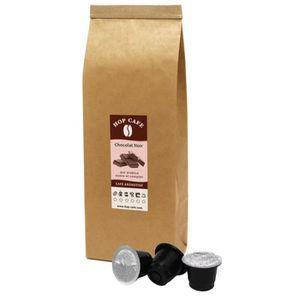 CAFÉ - CHICORÉE 10 Capsules de café pour Nespresso® - Arabica arom