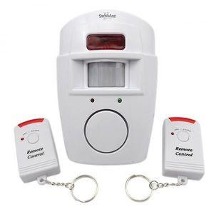 detecteur de mouvement sonore achat vente detecteur de mouvement sonore pas cher cdiscount. Black Bedroom Furniture Sets. Home Design Ideas