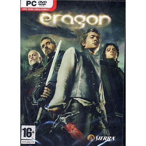 JEU PC ERAGON / PC DVD-ROM