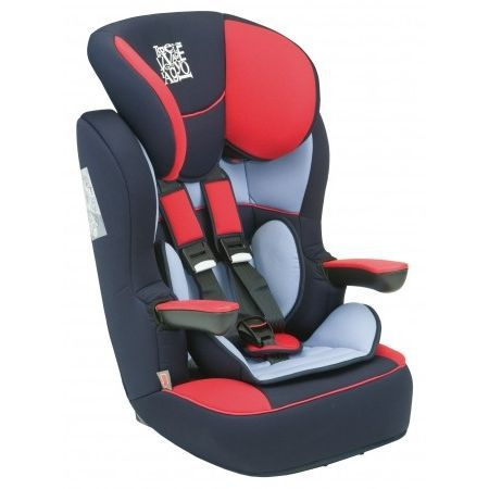 nurse r hausseur speed isofix red sky red sky achat. Black Bedroom Furniture Sets. Home Design Ideas