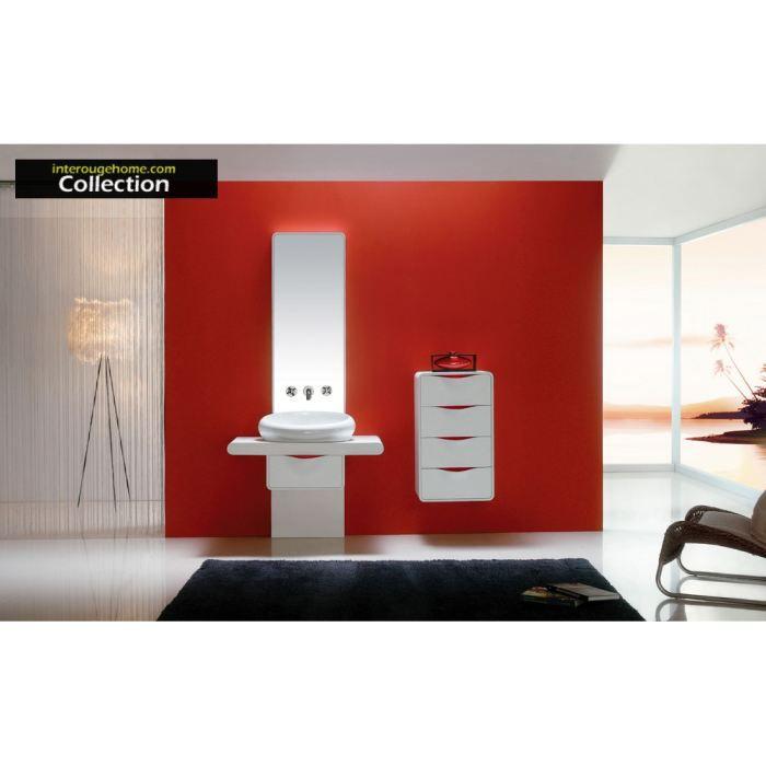 Meuble de salle de bain haute gamme design venus achat for Accessoires salle bain haut gamme