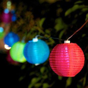 Eclairage ext rieur achat vente eclairage ext rieur for Guirlande lumineuse solaire exterieur