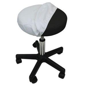Housse de tabouret achat vente housse de tabouret pas cher cdiscount - Housse de protection chaise ...