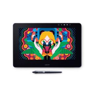 TABLETTE GRAPHIQUE Wacom Tablette graphique professionnelle Cintiq Pr