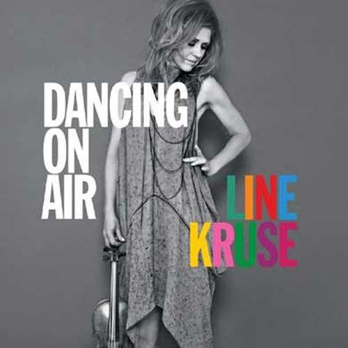 Line Kruse - Dancing On Air