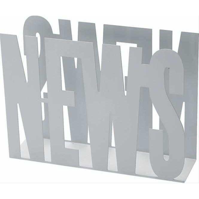 Porte revues design news achat vente porte revue porte - Porte journaux design ...