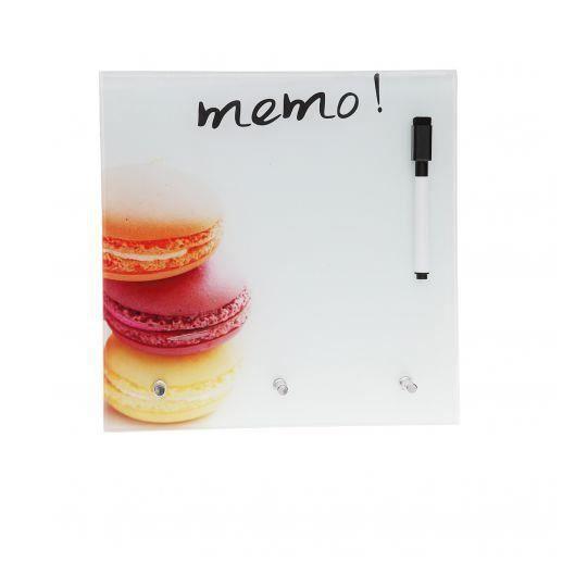 M Mo Aimant Avec Feutre Macarons Achat Vente M Mo