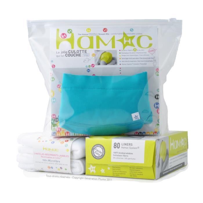 kit couches lavables hamac coton bio bondi beac achat. Black Bedroom Furniture Sets. Home Design Ideas