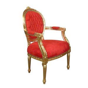 fauteuil louis xvi achat vente fauteuil louis xvi pas cher cdiscount