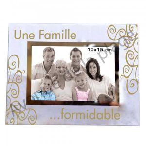 cadre photo en verre achat vente cadre photo en verre pas cher les soldes sur cdiscount. Black Bedroom Furniture Sets. Home Design Ideas