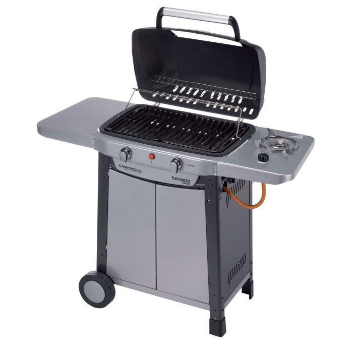 Barbecue Contemporain ~ Fhotos D\'idées de Design de Maison et D ...
