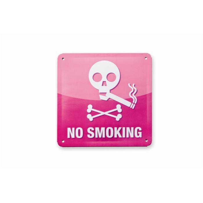 Le refus du fumer tabeks