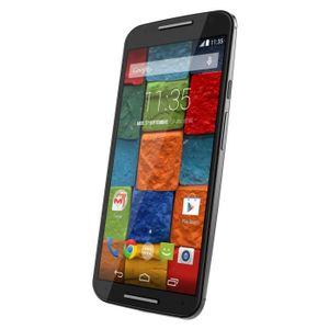 Motorola Moto X Cuir V2 Noir 4G 16 Go
