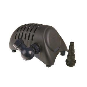 Pompe de filtration pour bassin Powermax 5000 Fi