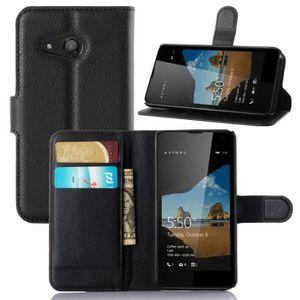 Housse lumia 550 achat vente housse lumia 550 pas cher for Housse lumia 550