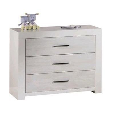 Commode 3 Tiroirs Zen Rivage 4z161 Sauthon Sign Achat