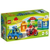 LEGO DUPLO 10532 L'Intervention de la Police