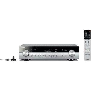 YAMAHA RX-S601 MusicCast Ampli Audio Vidéo - Multiroom - Titane