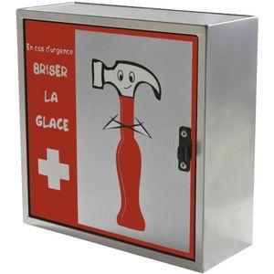 armoire boite pharmacie rangement m dicaments achat vente armoire pharmacie armoire. Black Bedroom Furniture Sets. Home Design Ideas