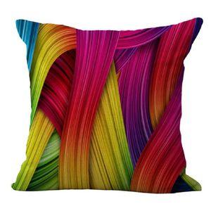 oreiller canape achat vente oreiller canape pas cher soldes d hiver d s le 11 janvier. Black Bedroom Furniture Sets. Home Design Ideas