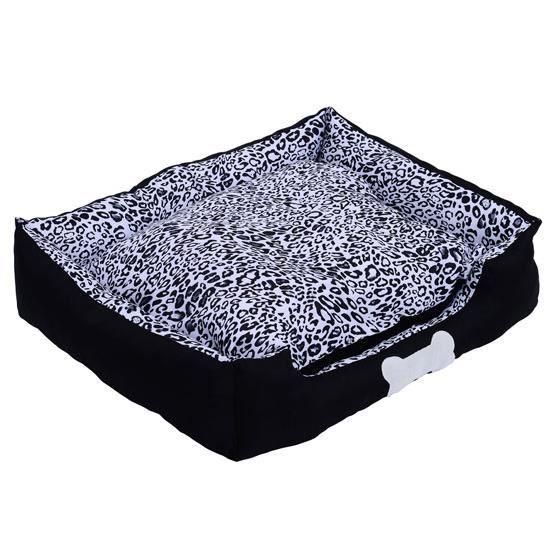 coussin matelas corbeille panier lit pour chien ch achat vente niche panier coussin coussin. Black Bedroom Furniture Sets. Home Design Ideas