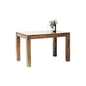 Table a manger largeur 70 achat vente table a manger for Table a manger 120x70