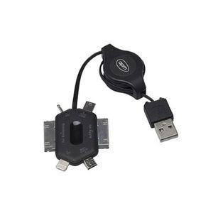 APM Câble de charge uniVersel pour Smartphones & Tablettes