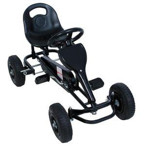 voiture pedales pour enfant achat vente jeux et jouets pas chers. Black Bedroom Furniture Sets. Home Design Ideas