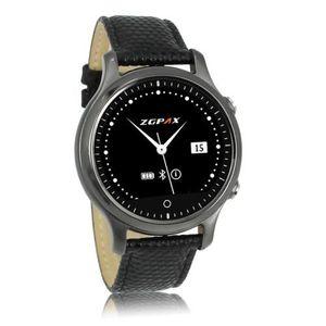 MONTRE CONNECTÉE Montre Connectée Smartwatch pour iPhone et Android