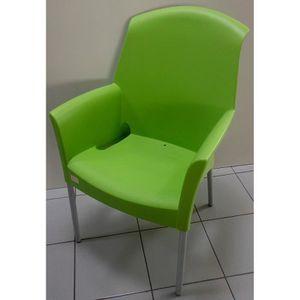 """CHAISE Chaise """"Super Jenny"""" de Scab en technopolymère de"""