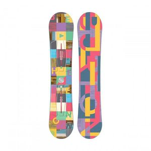 PLANCHE DE SNOWBOARD Planche De Snowboard Burton Feather