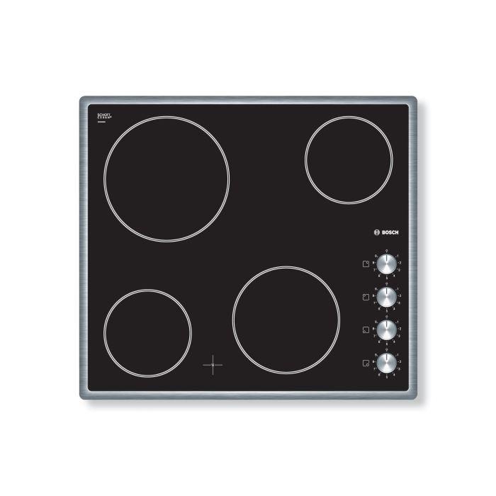 design intemporel 21f34 81e81 Plaque vitrocramique - les bons plans de Micromonde