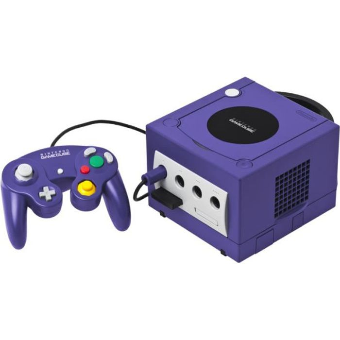 an analysis of the game cube console The switch is the best nintendo console since gamecube based on the quality  of titles and third-party support that the console is enjoying.