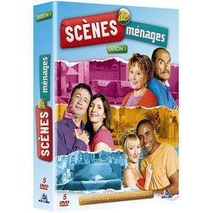 DVD FILM DVD Scenes de menages, saison 1