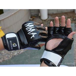 gant de free fight pas cher