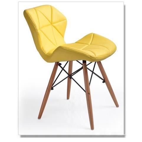 Chaise fauteuil design luxe art d co r tro vintage usine for Soldes eames