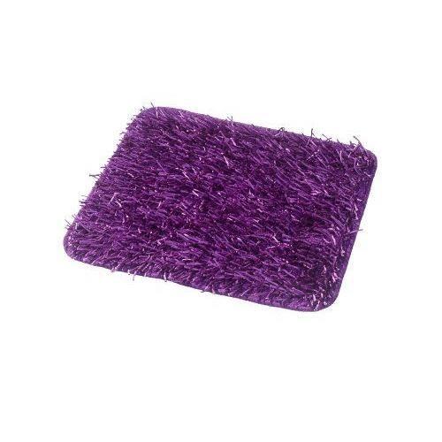 ridder bob 7338130 350 tapis de wc sans d coupe mauve 50 x 50 cm achat vente tapis de bain. Black Bedroom Furniture Sets. Home Design Ideas