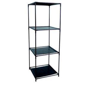 colonnes et casiers achat vente colonnes et casiers pas cher soldes cdiscount. Black Bedroom Furniture Sets. Home Design Ideas